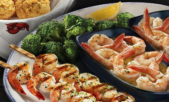 Red Lobster: Endless shrimp for $15 on Mondays, plus other daily $15  specials - Atlanta on the Cheap