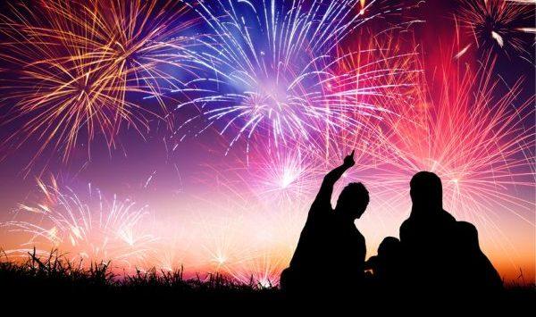 Atlanta Fireworks