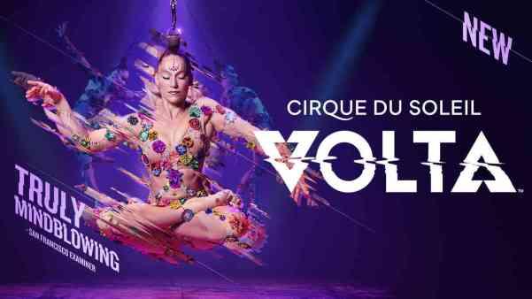 Cirque du soleil atlanta 2020