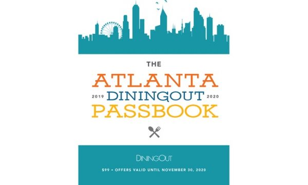 Discounts 50 Off The 2020 Dining Out Passbook Atlanta On The Cheap