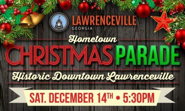 Lawrenceville Christmas Parade 2021 Lawrenceville S Hometown Christmas Parade This Saturday Atlanta On The Cheap