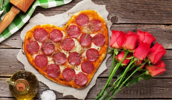 Heart Shaped Food Sweet Treats And The Best Restaurant Deals For Valentine S Day Atlanta On The Cheap
