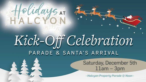 halcyon christmas Kickoff graphic e1607119089333
