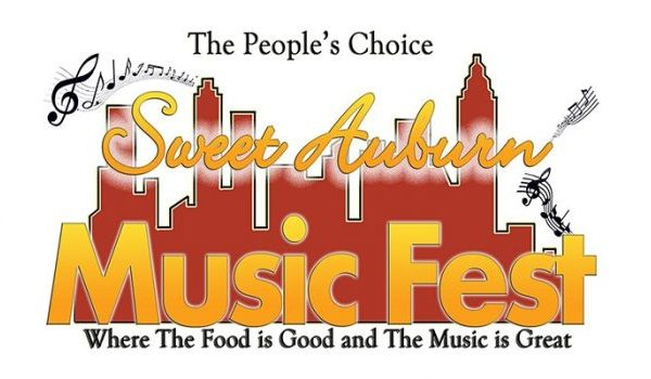 sweet auburn music fest log