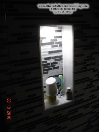 Book Of Bathroom Niche Lighting In Thailand By Benjamin ...