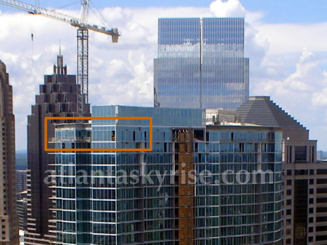 101 Midtown Penthouse Infinito