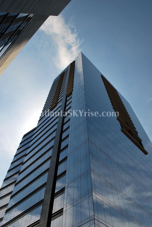 3630 Peachtree Ritz-Carlton Residences Buckhead altantaSKYrise.com