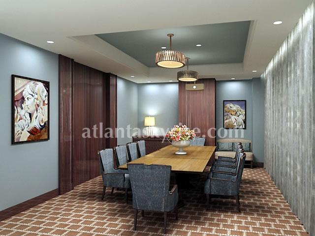 Ritz-Carlton Residences Atlanta, Buckhead