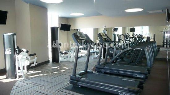 Aqua Fitness Center