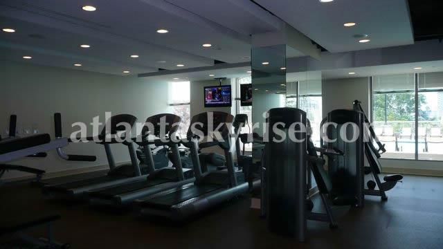 Gallery Buckhead Gym
