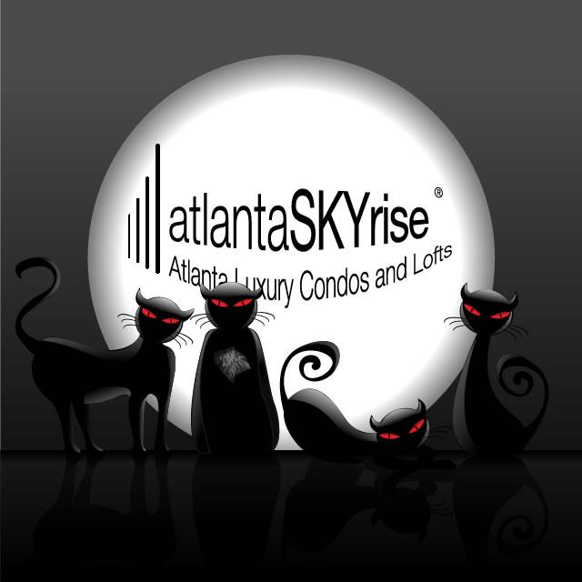 Happy Halloween from atlantaSKYrise