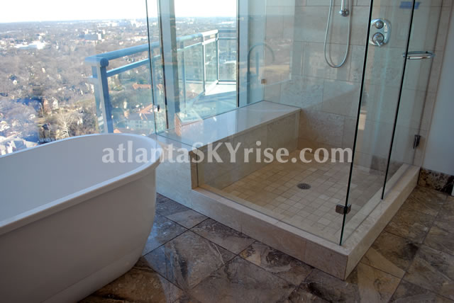 10 Sixty Five at the Loews, Luxury Rentals, atlantaSKYrise.com