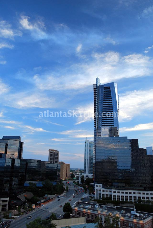 Sovereign Penthouse atlantaskyrise.com