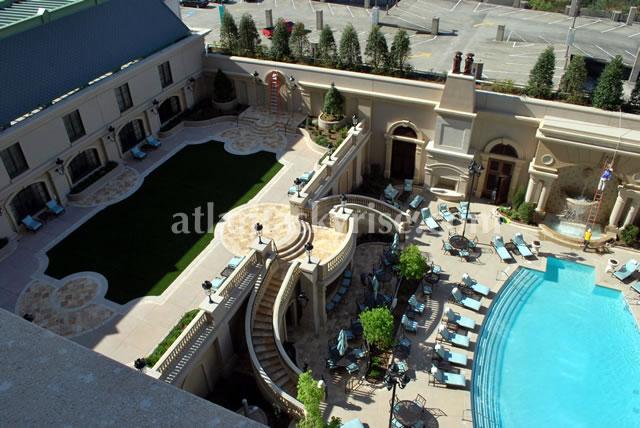St. Regis Hotel & Residences