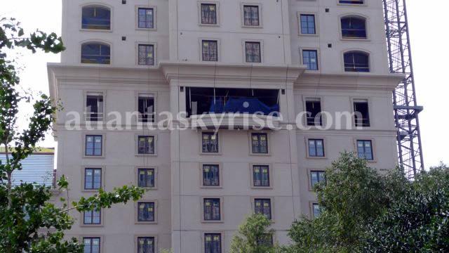 St. Regis Hotel & Residence Atlanta