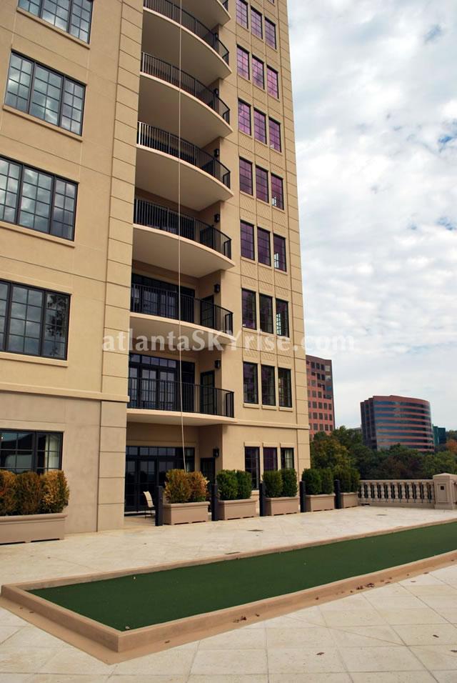 The Aberdeen Condominium Vinings
