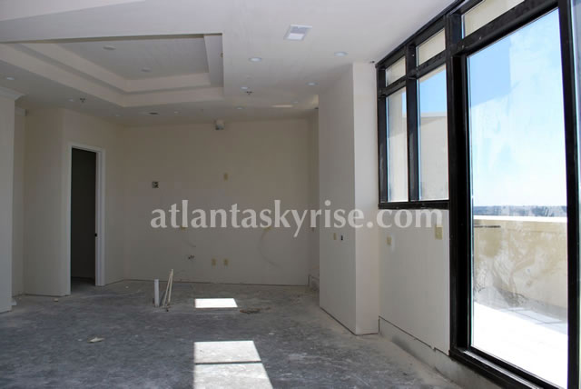 The Astoria Condo Penthouse 1