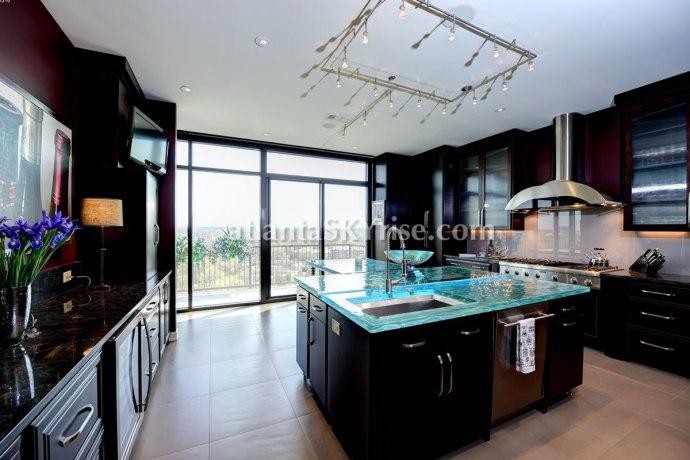 The Astoria Penthouse 1504 Kitchen