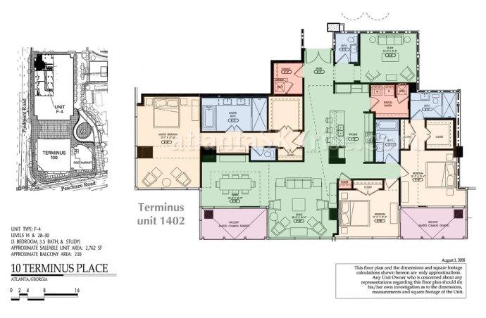 Terminus 1402 Floor Plan blog