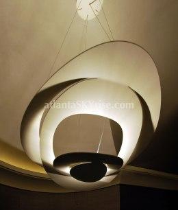 Mandarin Oriental 45B Lighting