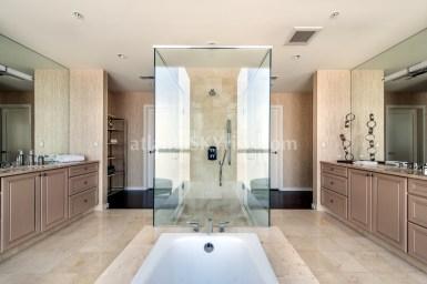 Terminus 3201 Master Bathroom 1