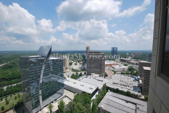 Mandarin Oriental Residences Atlanta 45A View 1
