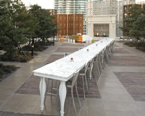 Icono Brickell Amenity Deck