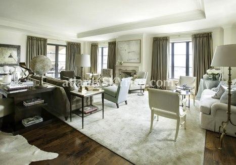 St. Regis Residences Atlanta In Buckhead - Residence 1420 Suzanne Kasler