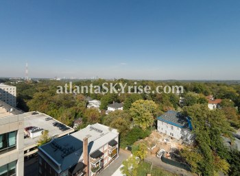 Unit 5F - Ansley Park View