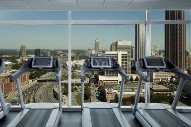 W Atlanta Residences 2304 Fit