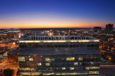 W Atlanta Residences 2304 Sunset View 2