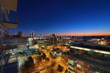W Atlanta Residences 2304 View 1