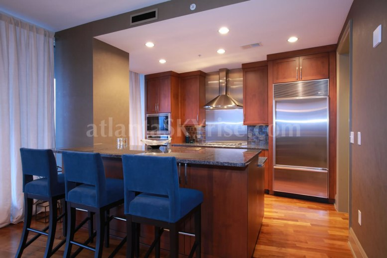 Sovereign Buckhead 4004 Kitchen 1