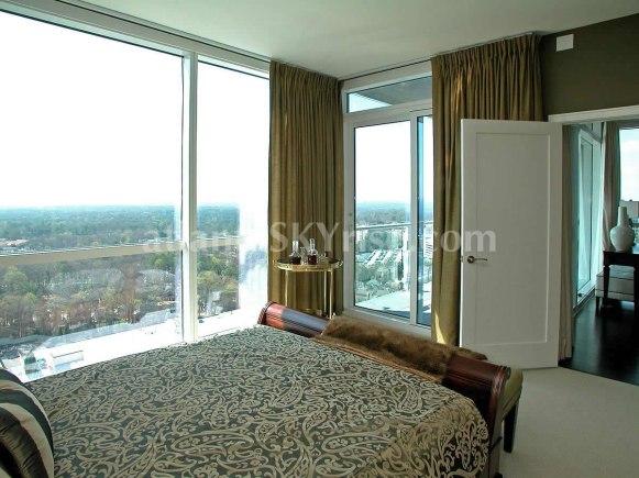 Terminus Unit 2602 Master Bedroom 3