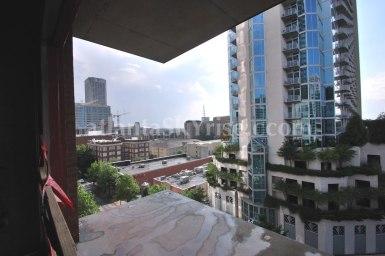 Juniper Floor Plan - Terrace view.