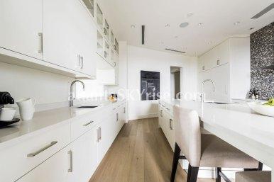 Mandarin Oriental Residences Atlanta Unit 39 Kitchen 9