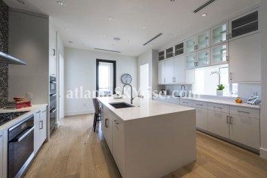 Mandarin Oriental Residences Atlanta Unit 39 Kitchen7