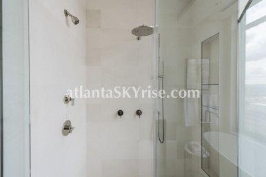 Mandarin Oriental Residences Atlanta Unit 39 Master Bathroom 3