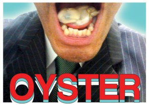 144 Oysters To God at the Atlanta Fringe Festival