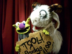 Billy Goats Gruff and Other Stuff