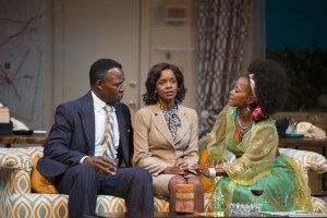 What I Learned in Paris at Atlanta's Alliance Theatre