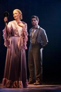 Evita at the Fox Theatre