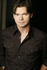 Hunter Foster comes to Atlanta's Aurora Theatre during casting of Bonnie & Clyde: A Folktale