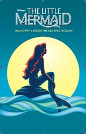 Disney's The Little Mermaid at the Fox Theatre