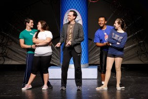 Hairspray at Gainesville Theatre Alliance