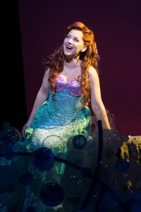 The Little Mermaid at the Fox Theatre