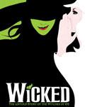 Wicked at Atlanta's Fox Theatre