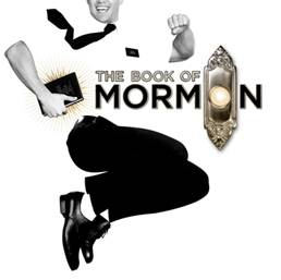 The Book of Mormon at Atlanta's Fox Theatre