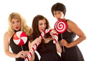 A Diva's Christmas at Serenbe Playhouse, an Atlanta Theater