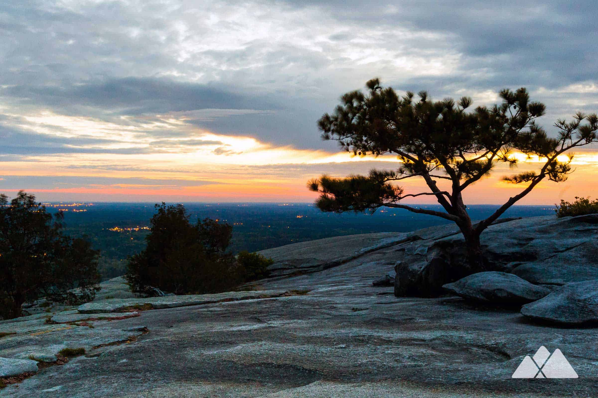 Great Georgia sunrise and sunset hikes our top 10 fav trails